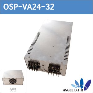 [중고][파워서플라이]S&S WISE OSP-VA24-32P/24V32A/24V 32A/768W/SMPS POWER SUPPLY